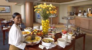 Sibaya Lodge & Entertainment Kingdom, Resort  Sibaya - big - 33