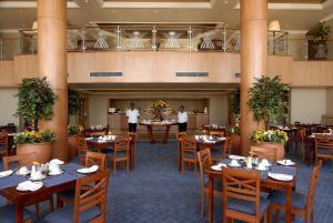 Sibaya Lodge & Entertainment Kingdom, Resort  Sibaya - big - 34