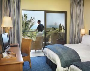 Sibaya Lodge & Entertainment Kingdom, Rezorty  Umhlanga Rocks - big - 23