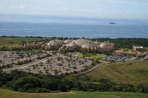 Sibaya Lodge & Entertainment Kingdom, Resort  Sibaya - big - 42
