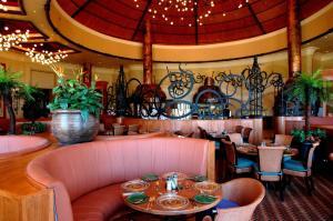 Sibaya Lodge & Entertainment Kingdom, Resort  Sibaya - big - 30