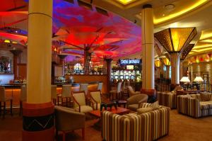 Sibaya Lodge & Entertainment Kingdom, Resort  Sibaya - big - 22