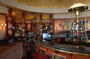 Sibaya Lodge & Entertainment Kingdom, Resort  Sibaya - big - 21