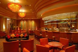 Sibaya Lodge & Entertainment Kingdom, Resort  Sibaya - big - 32