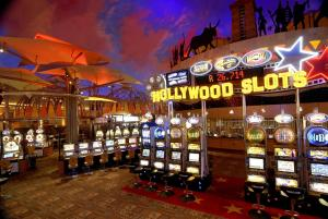 Sibaya Lodge & Entertainment Kingdom, Resort  Sibaya - big - 17