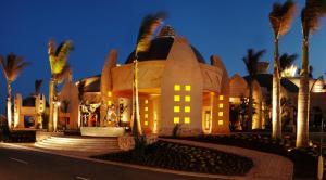 Sibaya Lodge & Entertainment Kingdom, Rezorty  Umhlanga Rocks - big - 43