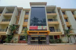 Compact Home Studio near White Town, Pondicherry, Appartamenti  Marmagao - big - 26
