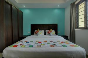 Compact Home Studio near White Town, Pondicherry, Appartamenti  Marmagao - big - 30