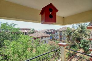 Compact Home Studio near White Town, Pondicherry, Apartmány  Marmagao - big - 9