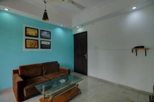 Compact Home Studio near White Town, Pondicherry, Apartmány  Marmagao - big - 21