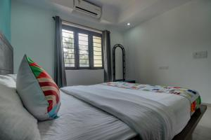 Compact Home Studio near White Town, Pondicherry, Apartmány  Marmagao - big - 6