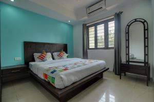 Compact Home Studio near White Town, Pondicherry, Apartmány  Marmagao - big - 7