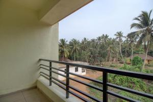 Compact Home Studio near White Town, Pondicherry, Appartamenti  Marmagao - big - 17