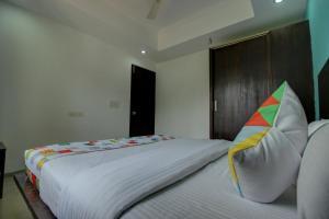 Compact Home Studio near White Town, Pondicherry, Apartmány  Marmagao - big - 20