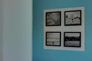 Compact Home Studio near White Town, Pondicherry, Appartamenti  Marmagao - big - 15
