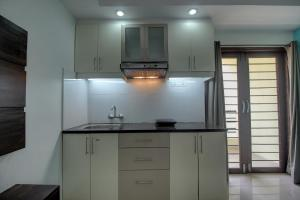 Compact Home Studio near White Town, Pondicherry, Apartmány  Marmagao - big - 22