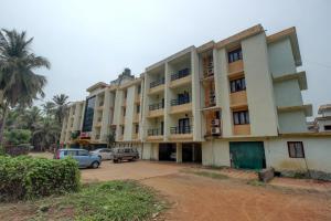 Compact Home Studio near White Town, Pondicherry, Apartmány  Marmagao - big - 23