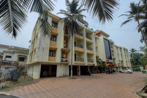 Compact Home Studio near White Town, Pondicherry, Apartmány  Marmagao - big - 24