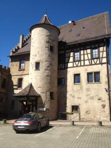Schlosshotel Höfingen - Gerlingen