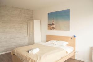 Navel Studio by Happy 7 Apartments