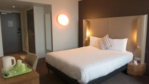 Superior Double Room Campanile Tours Nord