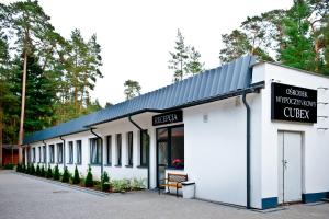 Ośrodek Wypoczynkowy Cubex
