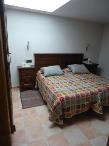 Apartament Rural Cal Xico Adrall -La Seu d'Urgell-Andorra