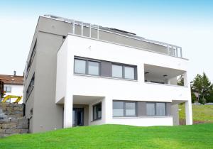 Komfort-Wohnungen Warum-ins-Hotel - Erlenbach
