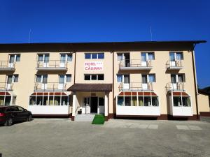 Hostel Caliman