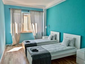 AAA Apartamenty Gdynia Śródmieście 3 pokoje Centrum apartament 2