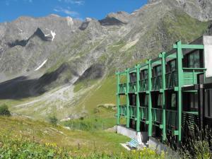 Location gîte, chambres d'hotes Résidence Azureva Piau Engaly dans le département Hautes Pyrénées 65
