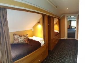 Geilo Mountain Lodge - Hotel - Geilo