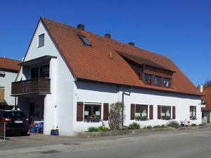 Die Galerie - Ferienwohnung - Burgoberbach
