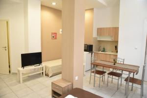 Piraeus Oasis Prime 2 • Ground floor