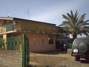Villa Autostrada A 18