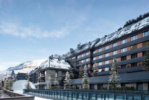 obrázek - Hotel Val de Neu G.L.