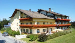 Hotel Märchenwald - Bischofsreut