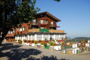Gästehaus Hotel Seeblick - Aeschi