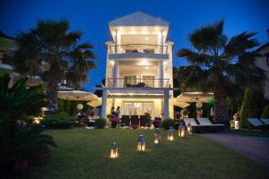 Hostels e Albergues - Sun Residence