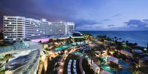 Picture of Fontainebleau Miami Beach