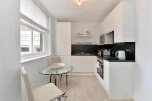 Chiltern Street Serviced Apartments