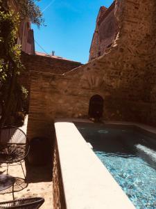 La Vieille Demeure - Hotel - Torreilles