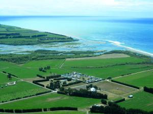 Accommodation in Waitaki