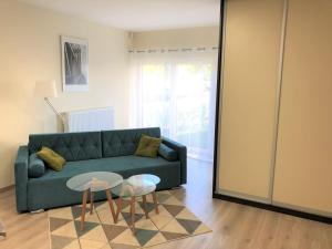 Apartament Vanilla