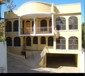 Casa Mia, San Isidro