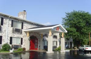 Ripon Welcome Inn and Suites - Hotel - Ripon