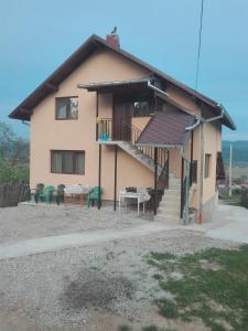 Casa Edy
