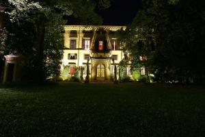 Hotel Villa La Principessa, Hotel  Lucca - big - 58