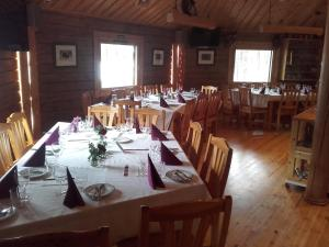 Ollilan Lomamajat, Dovolenkové domy  Kuusamo - big - 156