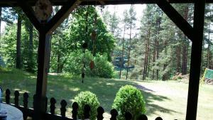Domek Ostróda